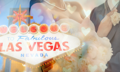 We look at the shortest marriages in Vegas