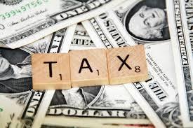 No Income Tax No VAT