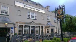 Freemasons Arms - Hampstead