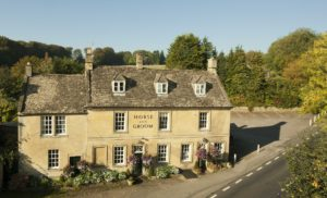 Horse and Groom - Bourton-on-the-Hill