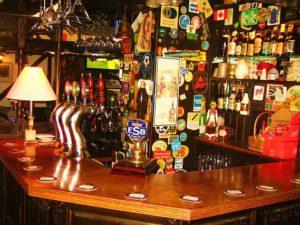 The Tudors Arms Pub - Stockholm