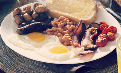 How to master... the fry up