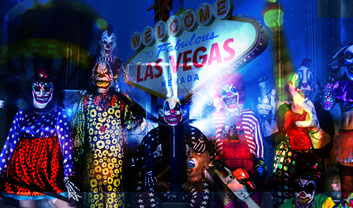 7 Crazy things to do in Vegas