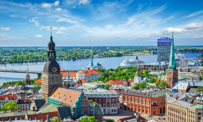 No need to head to Vegas - try Eastern Europe