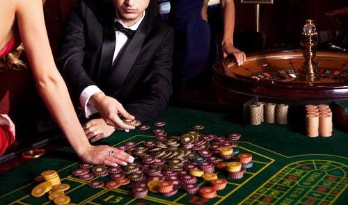 Most Successful Gamblers