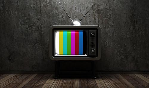 Cult British TV shows