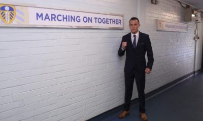 MARCHING ON TOGETHER PROMOTION