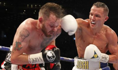 LEEDS RUMBLE