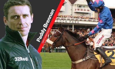 Paddy Brennan