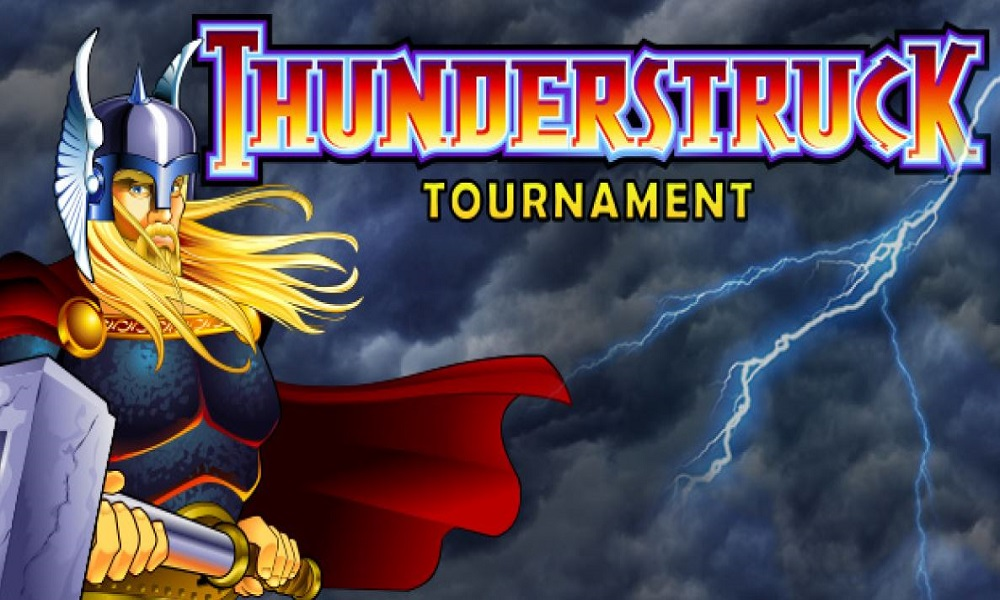 Thunderstruck Online Slot Video Review - 32RedThunderstruck Online Slot Video Review - 웹
