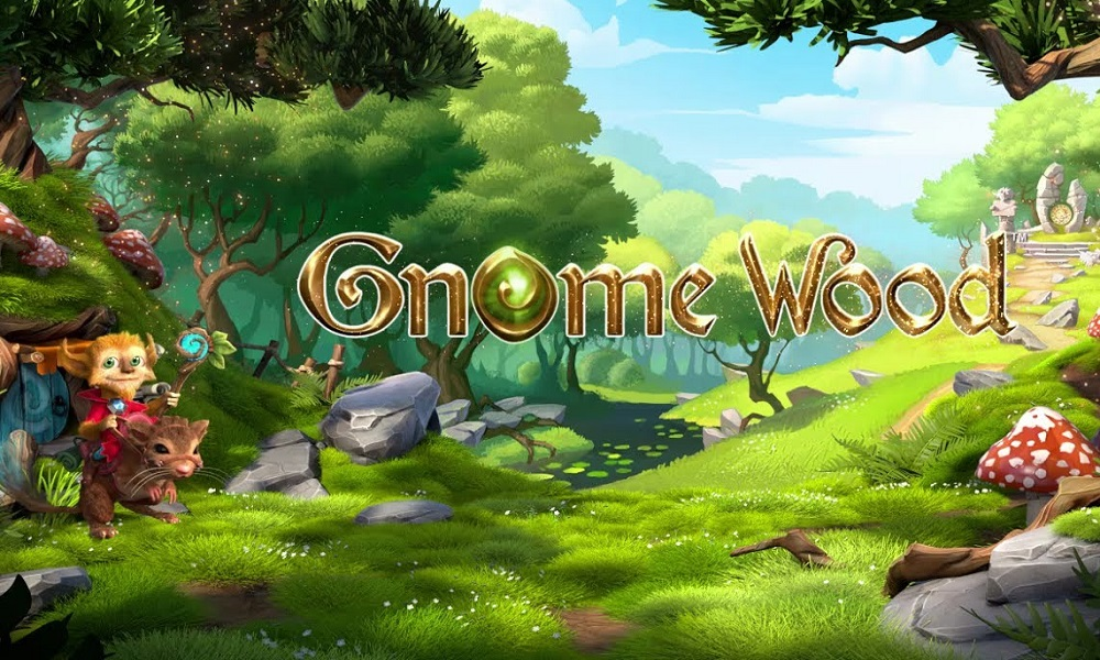 Spiele Gnome Wood - Video Slots Online