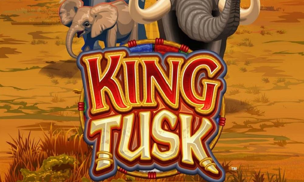 King tusk slot review hard rock miami poker tournaments