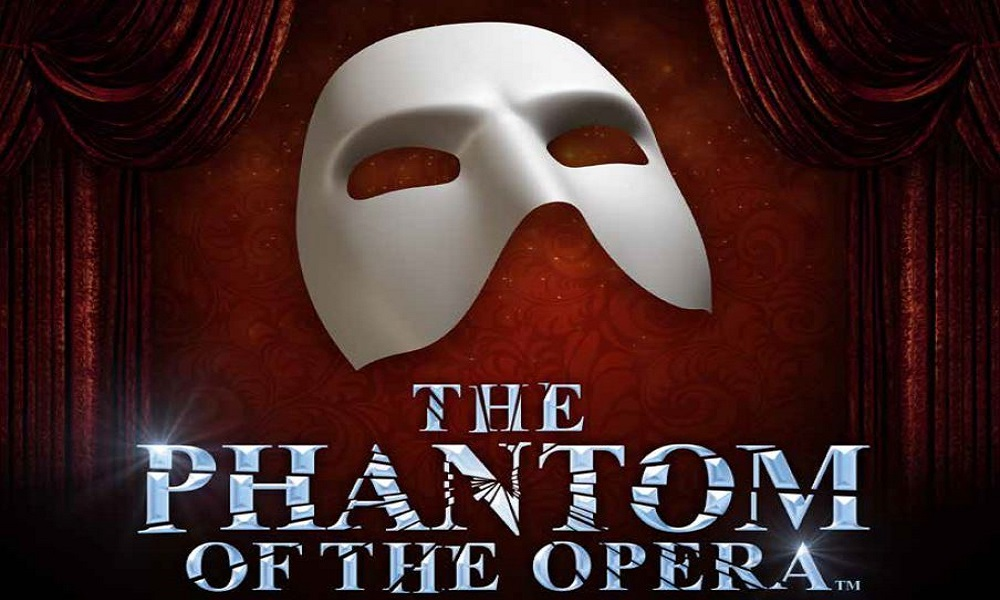 phantom of the opera review The very power of cinema lies in the fact that it can create images that stand the test of time images that don't falter, don't lose their luster to a rapidly evolving landscape.
