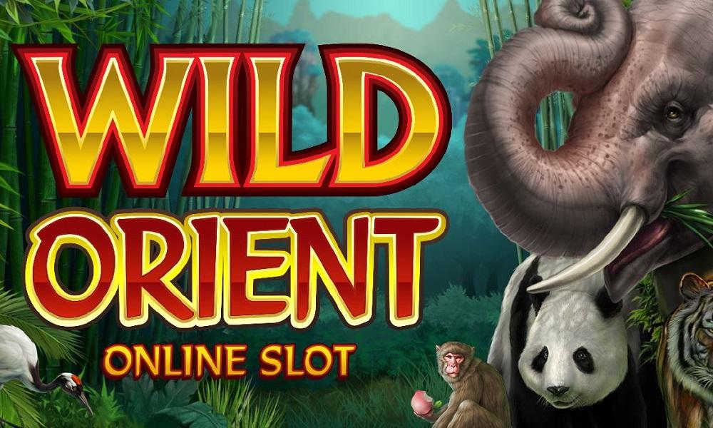 Spiele Wild Oriend - Video Slots Online