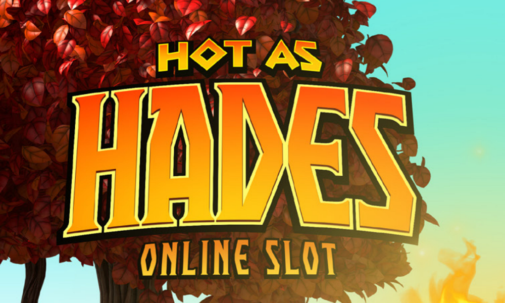 Hot As Hades Online Slot Video Review 32red Blog
