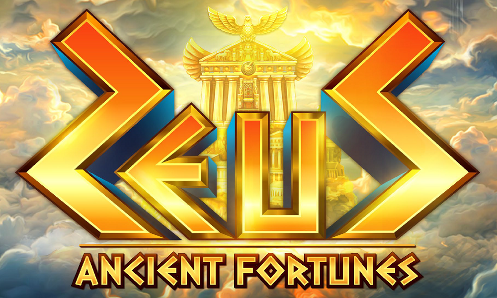 Spiele Ancient Fortunes: Zeus - Video Slots Online