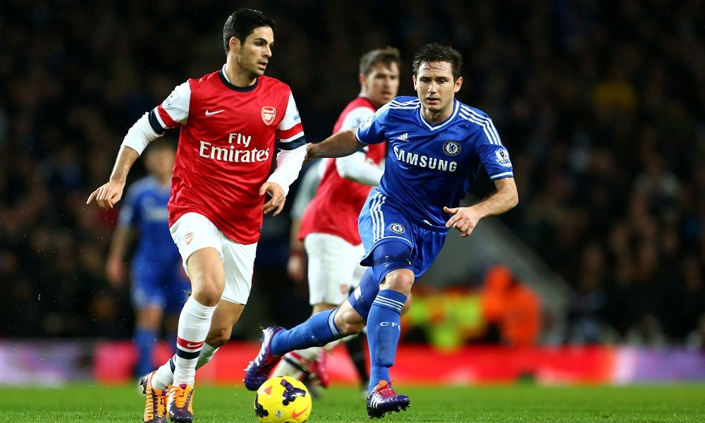 Midweek Premier League betting preview: Chelsea v Arsenal and more ...