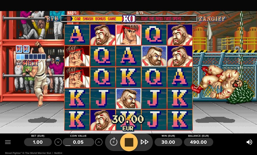 Coming Soon Street Fighter Ii The World Warrior 32red Blog