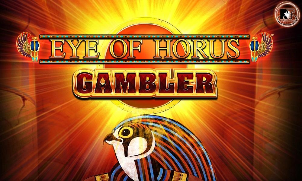 Out now: Eye of Horus Gambler - 32Red Blog