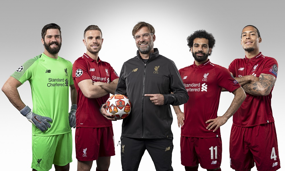 Liverpool v Leeds on opening day as Premier League 2020-21 ...