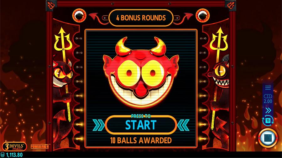 Image result for Slot Devils Pin Balls